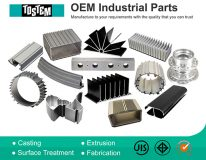 OEM Industrial Parts