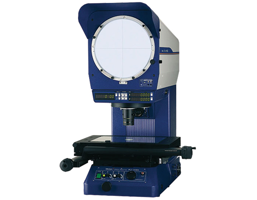 Projector PJ-H30 by Mitutoyo