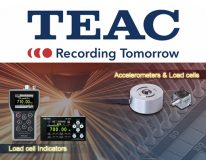 TEAC Recording Tomorrow