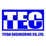 TITAN ENGINEERING CO., LTD.