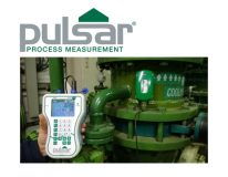 Pulsar Process Measurement