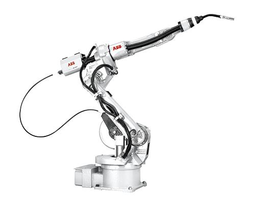 IRB 1520ID Robot, the Lean Arc Welder.