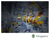 Internet of Things (IoT) Software & Apps: Thingworx<sup>®</sup> ภายใต้แบรนด์ PTC<sup>®</sup>