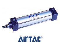 SC Series Standard cylinder (Tir-rod)