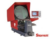 Starrett Horizontal Bench top Profile Projector