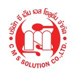 CMS SOLUTION CO., LTD.