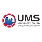 UMS MACHINERY CO., LTD.