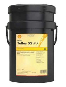 Shell Tellus S2 mX1