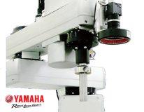 Yamaha robot