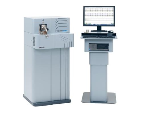เครื่องวิเคราะห์ส่วนผสมของโละ Ark-Spark OES Stationary Metal Analyzer