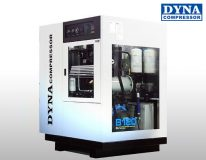 DYNA Compressor (Screw Air Compressor)